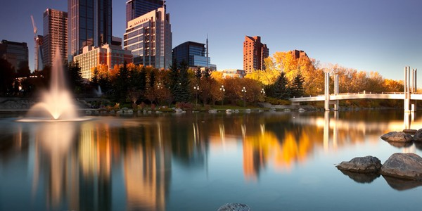 Calgary Downtown