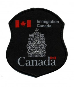 Canada - FED - Canada Immigration Officer